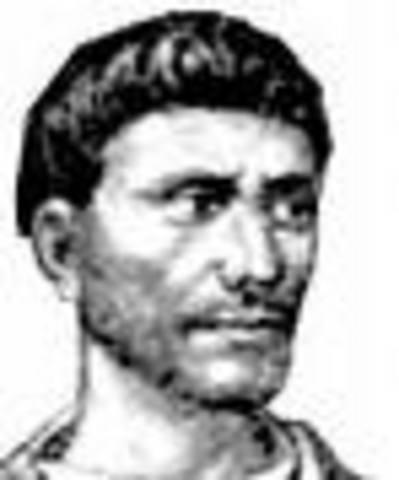 Diophantus of Alexandria