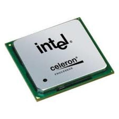 El Intel Celeron