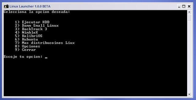 Se presenta la versión 1.0 de Linux