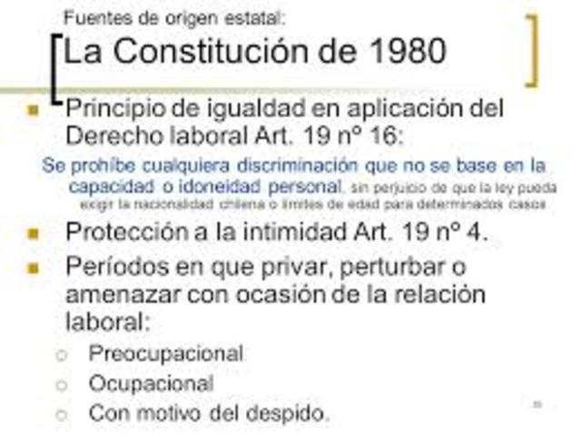 Legislación Laboral Procesal