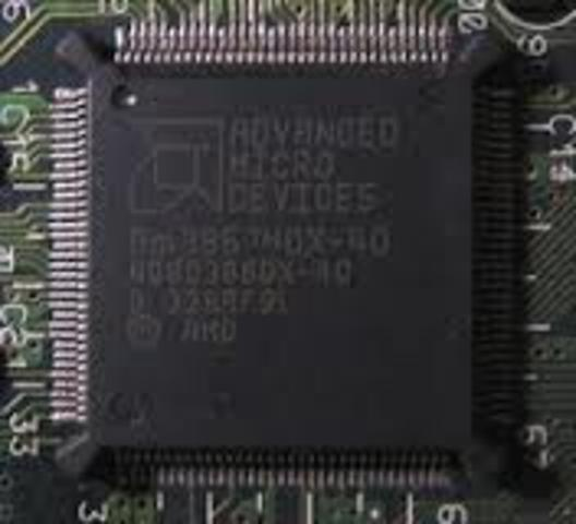 AMD's Am386®