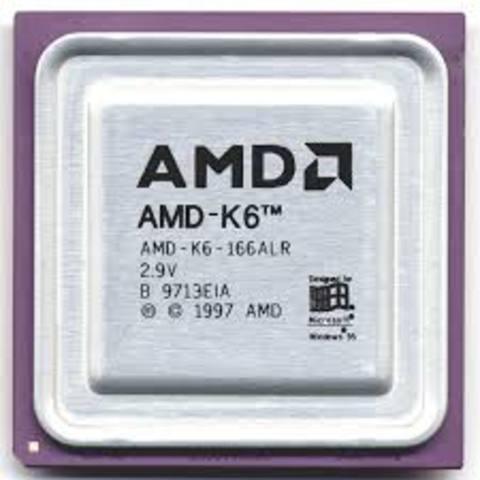 AMD-K6®: