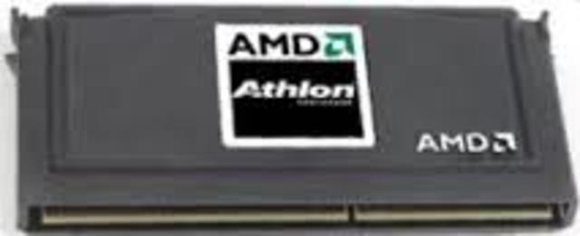 AMD Athlon Pluto™