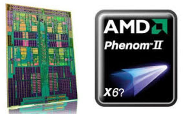 AMD Phenom ll X6