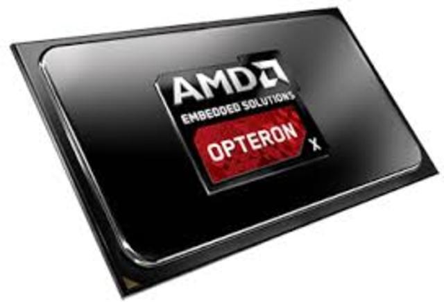 AMD Opteron™ Serie X