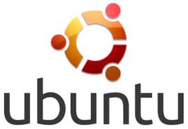 Fue lanzada la primer version de Ubuntu