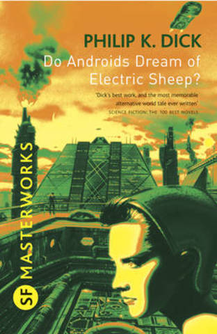 The Book Do Androids Dream of Electric Sheep Was Published