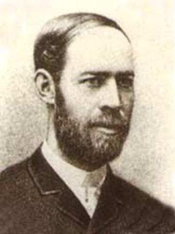 Heinrich Hertz