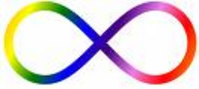 Infinity Sign discovered