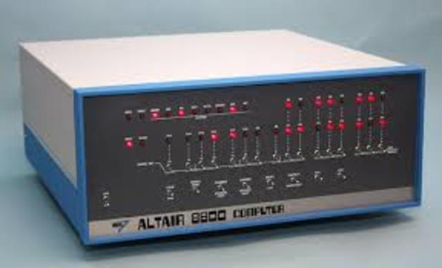 Altair 8800,