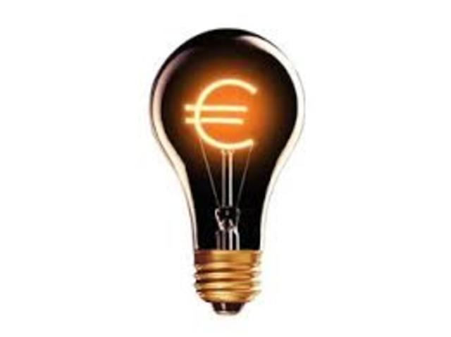 Menor consumo de energía eléctrica