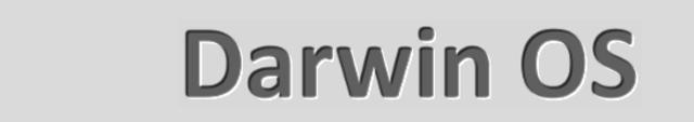 Sistema operativo Darwin