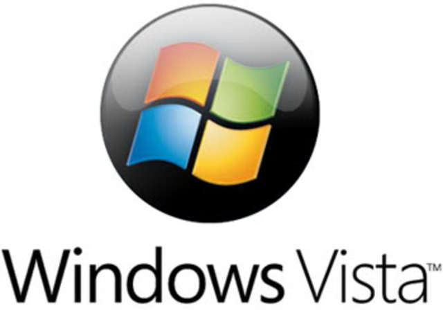 Lanzamiento de Windows Vista