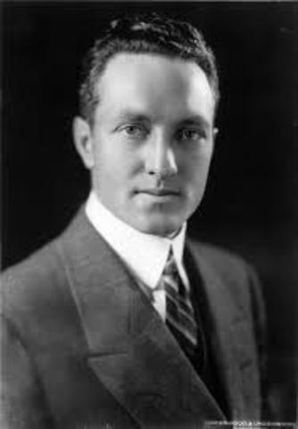 Richard E Boyd