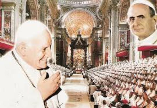 Giubileo del Concilio Vaticano II