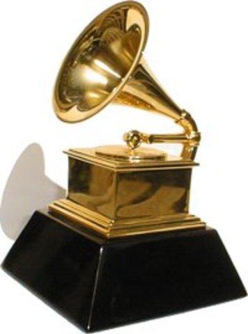 "Win a Grammy for ""Janie's Got a Gun"""