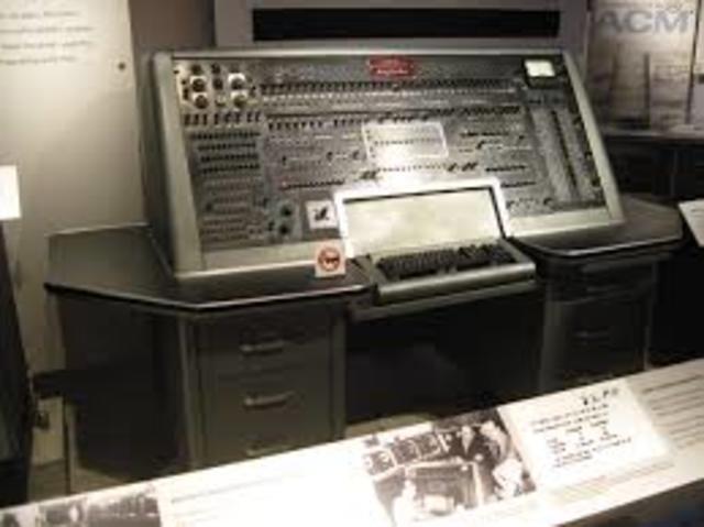 UNIVAC Primera Computadora Comercial