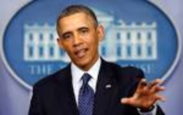 "President Obama stops using ""GWOT"""