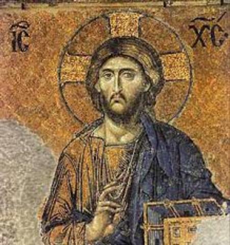 Se reconoce legalmente a los cristianos