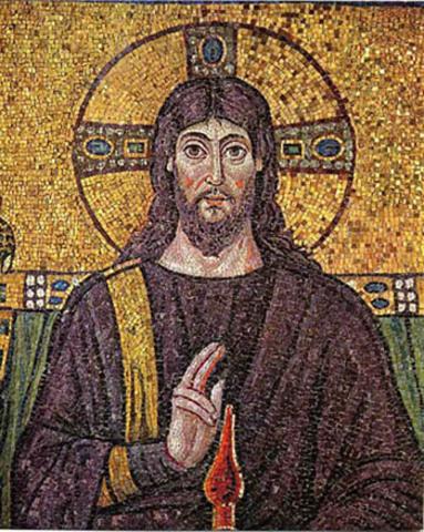 Cristianismo Arte