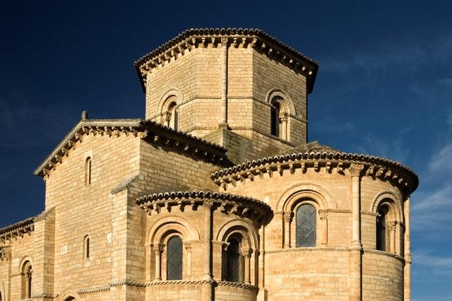 Arquitectura romanico
