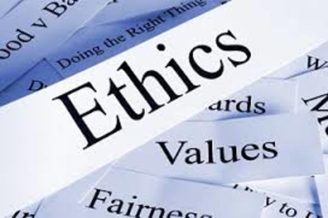 Ethical Standars of Phychology