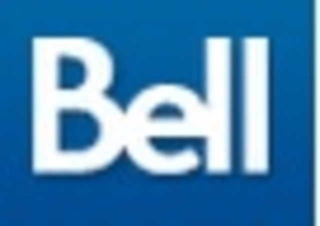 Teléfono móvil Bell.