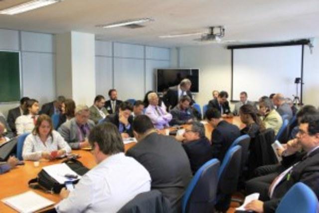 MPOG propõe reajuste de 21,3% dividido em 4 anos