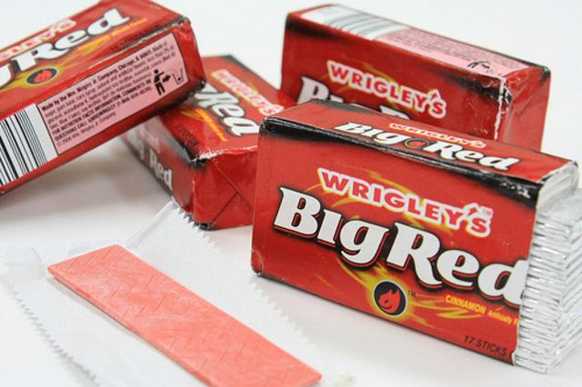Big Rojo!!!
