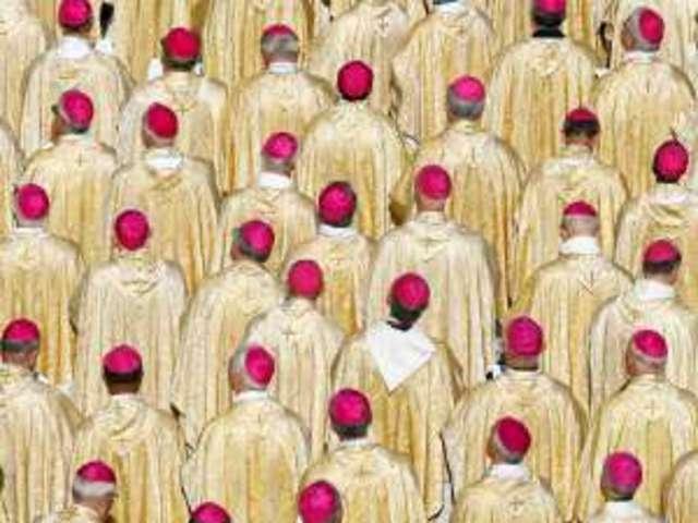 Styrket pavedømmet