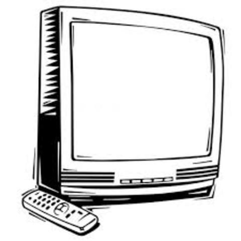 nombran la television