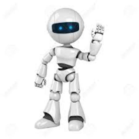 Robot completo