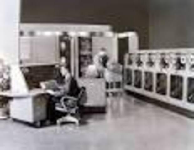 Universal Automatic Computer