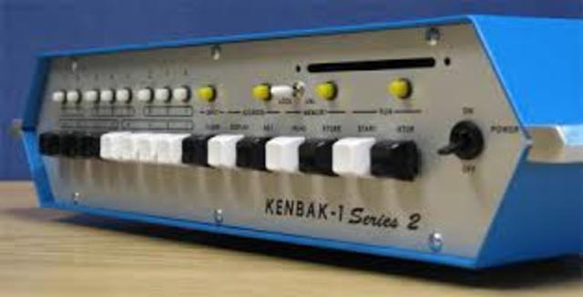 LA KENBAK 1