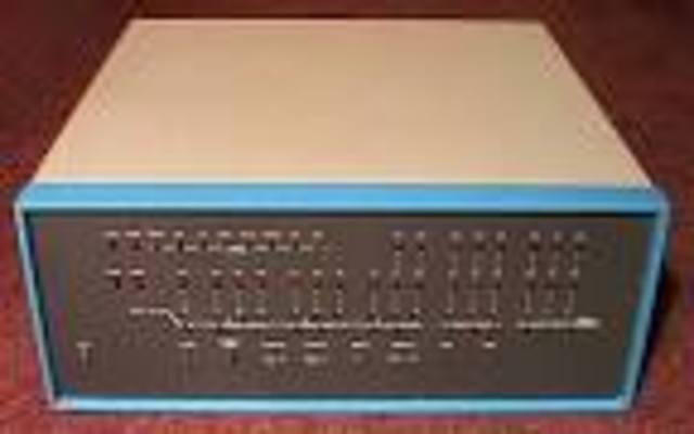 CPU de Intel
