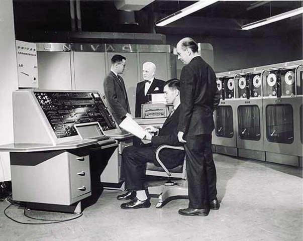 MADAM, Manchester Automatic Digital Machine