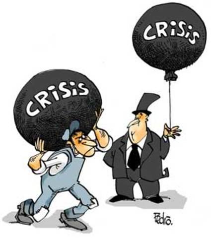 La crisis del capitalismo mercantil II