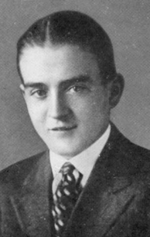 Benjamin Curley