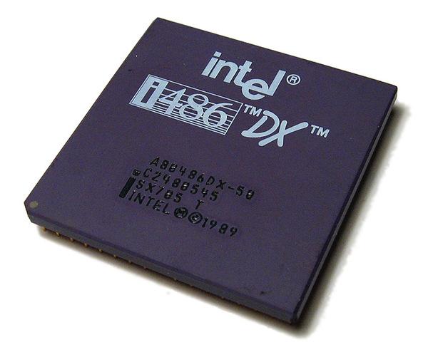486 DX