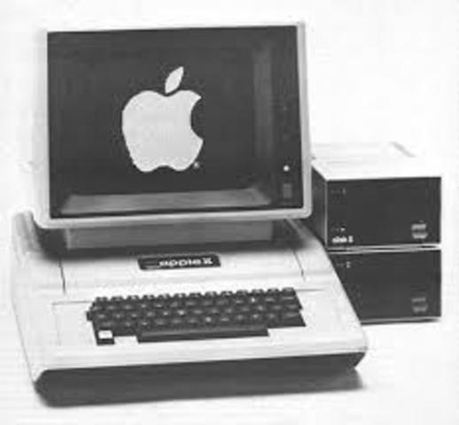 Fundacion de apple y otras empresas revolucionarias