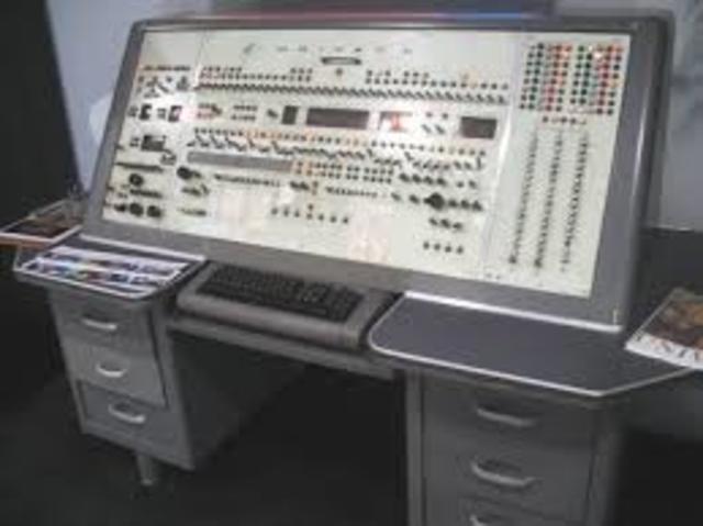 Video informativo de la tercera generacion de computadoras