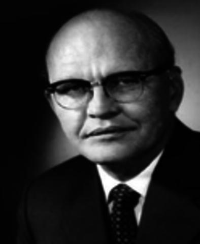 Jack St. Clair Kilby