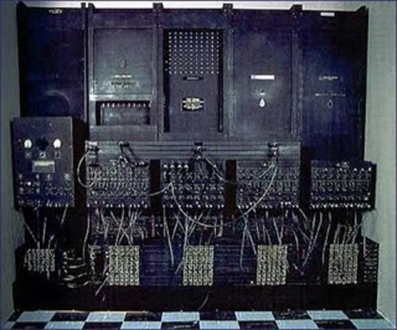 VENTA DE COMPUTADORAS 1946-1958