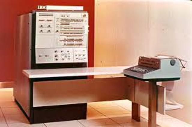 IBM-360 1964-1971
