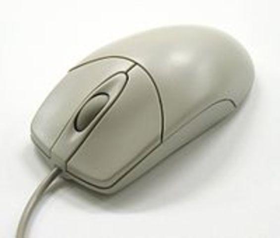 Invención del ratón o Mouse