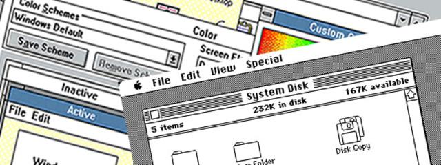 Primera Interfaz Gráfica de Usuario (GUI)