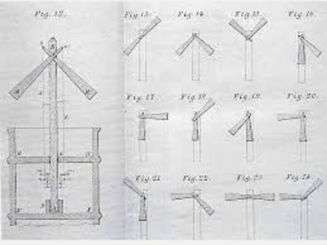 telegrafo optico