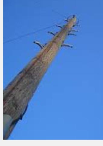 Comunicacion con antenas