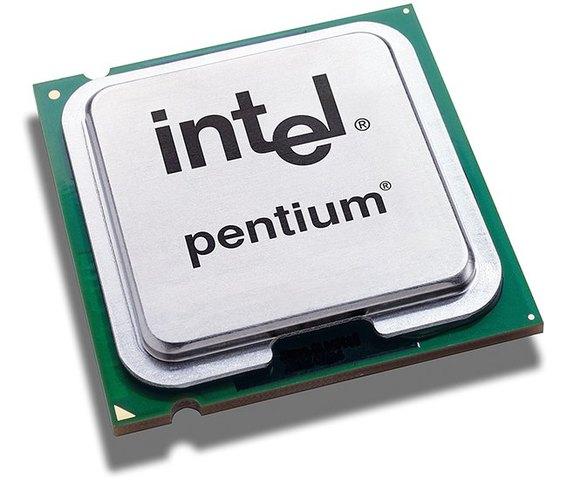 Pentium Intel
