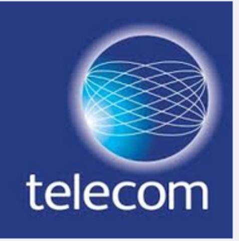 """Compra de compañia """"telecom"""""""